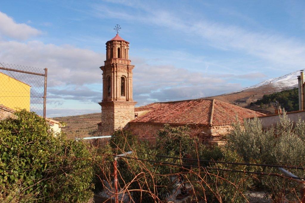 Prejano iglesia san esteban