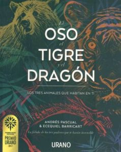 oso tigre dragon